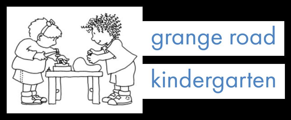 Grange Road Kindergarten